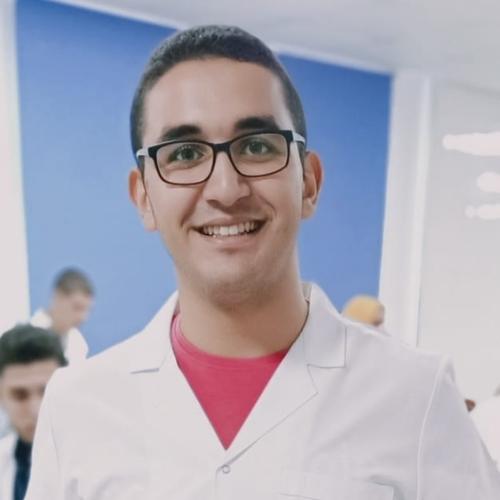 Abdel-Rahman Eldeeb