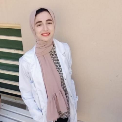 Salma El-Dakrory